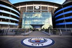 Buy Tour for One Adult and One Child of Manchester City Stadium