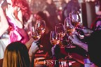 Cabaret And Three Course Meal With A Drink For Two At FEST