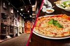 Buy Entry to The Making of Harry Potter Tour and Three Course Meal for Two at Prezzo