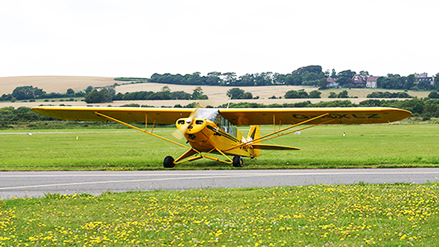 30 Minute Flying Lesson - UK Wide