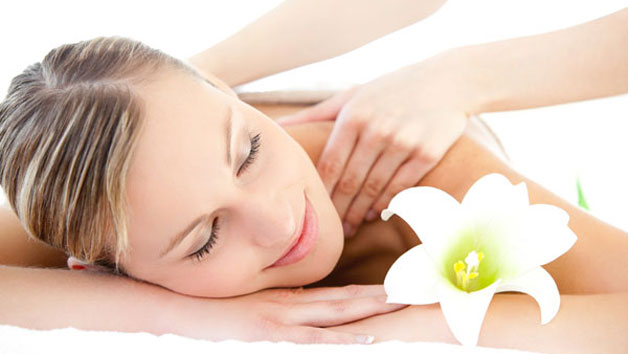 2 For 1 Premium Spa Day With Treatments And More