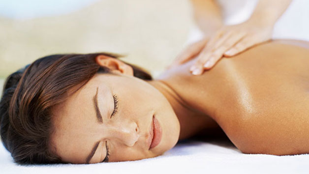2 For 1 Spa Day With Treatments