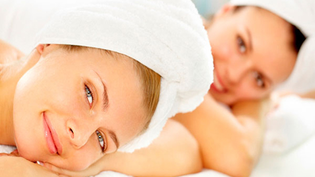 Buy Luxury Spa Day with 3 Treatments and Lunch at Bannatyne Kingsford Park, Weekround