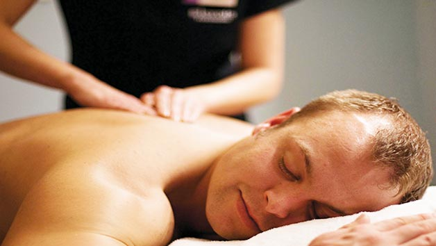 Buy Deluxe Spa Day with Treatment and Lunch at Bannatyne Kingsford Park for Two