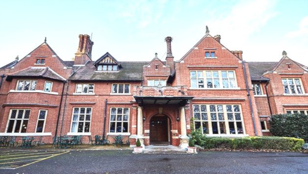 Buy Spa Day with Treatment and Afternoon Tea at Bannatyne Bury St Edmunds