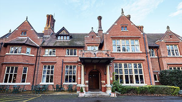 Buy Deluxe Spa Day for Two with 3 Treatments and Lunch at Bannatyne Bury St Edmunds - Weekdays
