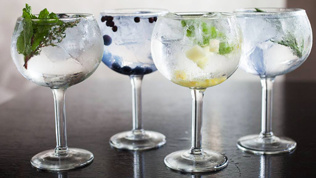 Buy Gin Tasting for Two at Jenever Gin Bar