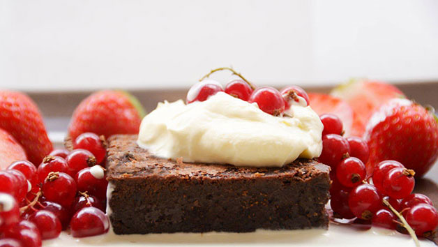 Brownie Making Course For One At Melt Chocolates