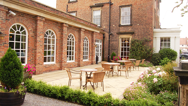 Buy Spa Escape with 25 Minute Treatment and Dinner at Bannatyne Hotel Darlington