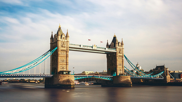 London Photography Tour For One
