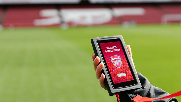 Click to view details and reviews for Arsenal Emirates Stadium Tour.