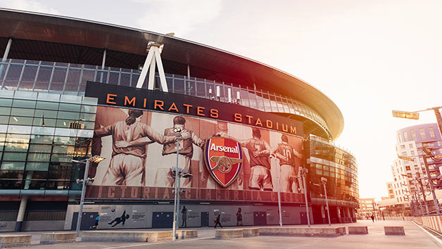 Click to view details and reviews for Arsenal Emirates Stadium Tour For Two.