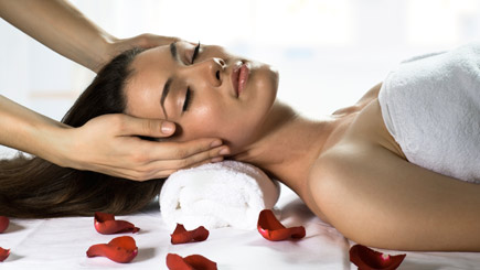 Aromatherapy Massage In Warwickshire