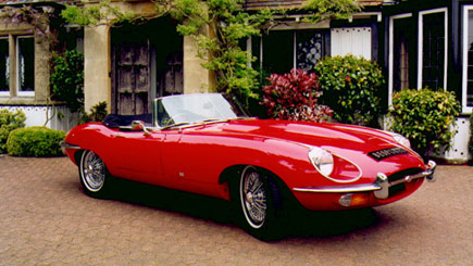 Click to view details and reviews for Sports Car Treasure Hunt For Two.