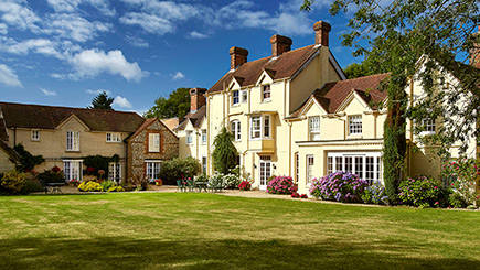 Click to view details and reviews for Country House Escape For Two At Esseborne Manor Hotel.