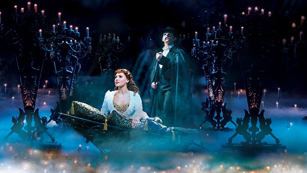 Stalls Or Dress Circle Theatre Show And Five Star London Hotel Break For Two