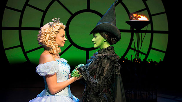 Stalls Or Dress Circle Theatre Show And 4 Star Friday Night London Hotel Break For Two