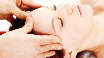 Indian Head Massage In Warwickshire