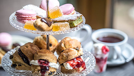 Buy Afternoon Tea with Prosecco for Two at Gordon Ramsay's York and Albany