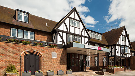 Click to view details and reviews for Hotel Escape For Two At Mercure Leeds Parkway Hotel.