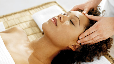 Indian Head Massage In Reading