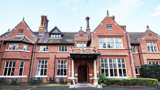 Buy Luxury Spa Day with 3 Treatments and Lunch at Bannatyne Bury St Edmund, Weekround
