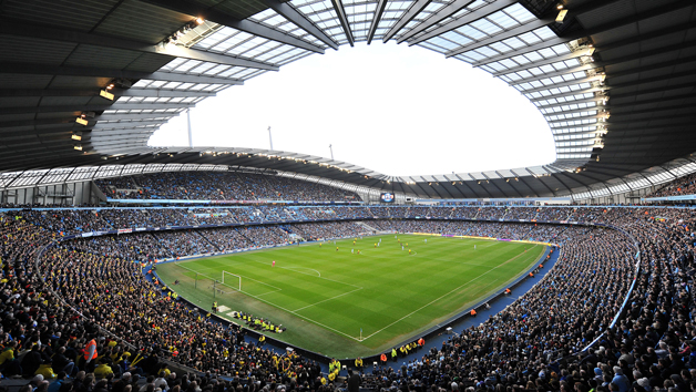 Premier League Football VIP Sports Bar At Old Trafford Or The Etihad For Two