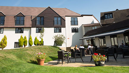 Relaxing Spa Break For Two At Sketchley Grange Hotel And Spa, Leicestershire