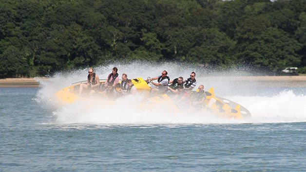 Buy Jet Viper Powerboating Experience for Four