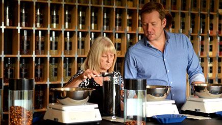 Tea Masterclass With Afternoon Tea In Kent