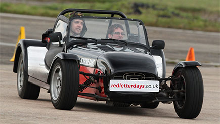 Caterham Thrill