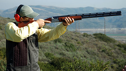Click to view details and reviews for Clay Shooting Experience With Seasonal Refreshments In Dorset.