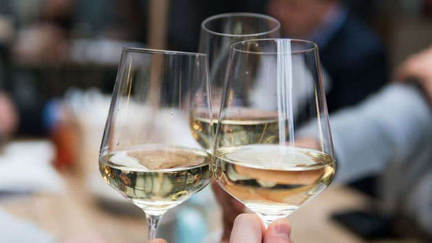 Three Hour Beginners Wine Course at The Doo Wop Chocolate Cafe Food and Wine School