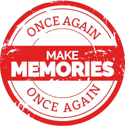 Make Memories Once Again